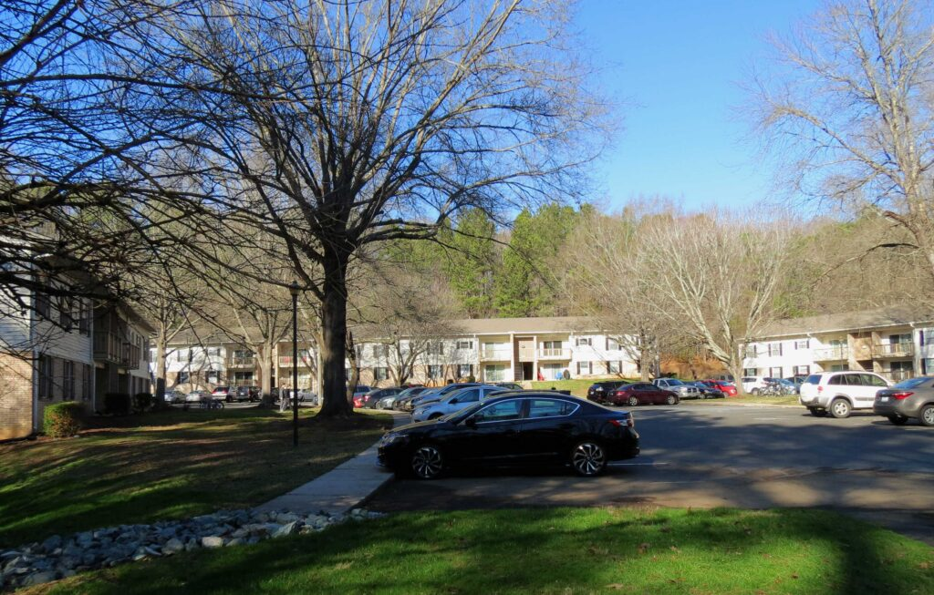 apartments in chapel hill